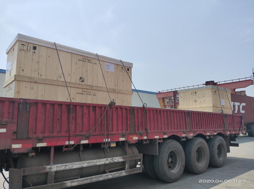 德国进口医疗设备运输  浦东到洛阳大件运输物流